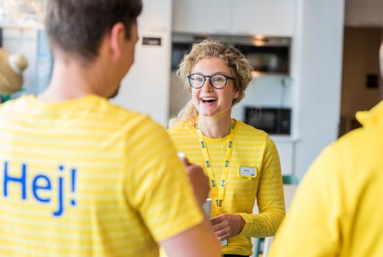 Lust auf IKEA? Bewirb dich bei uns!