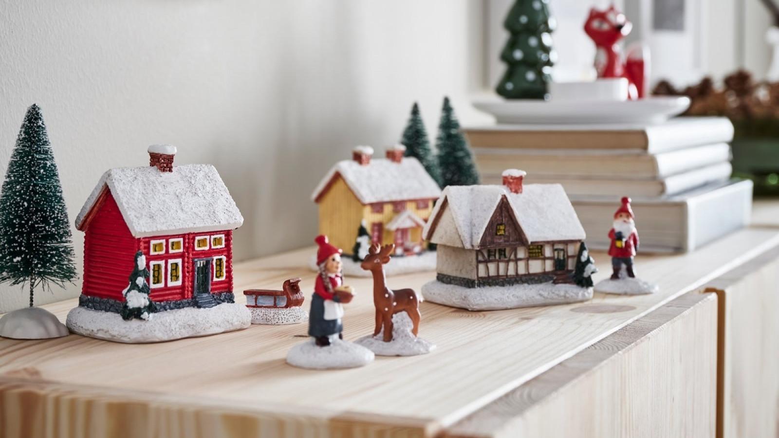 Komm vorbei: der Weihnachtsmarkt ist eröffnet!